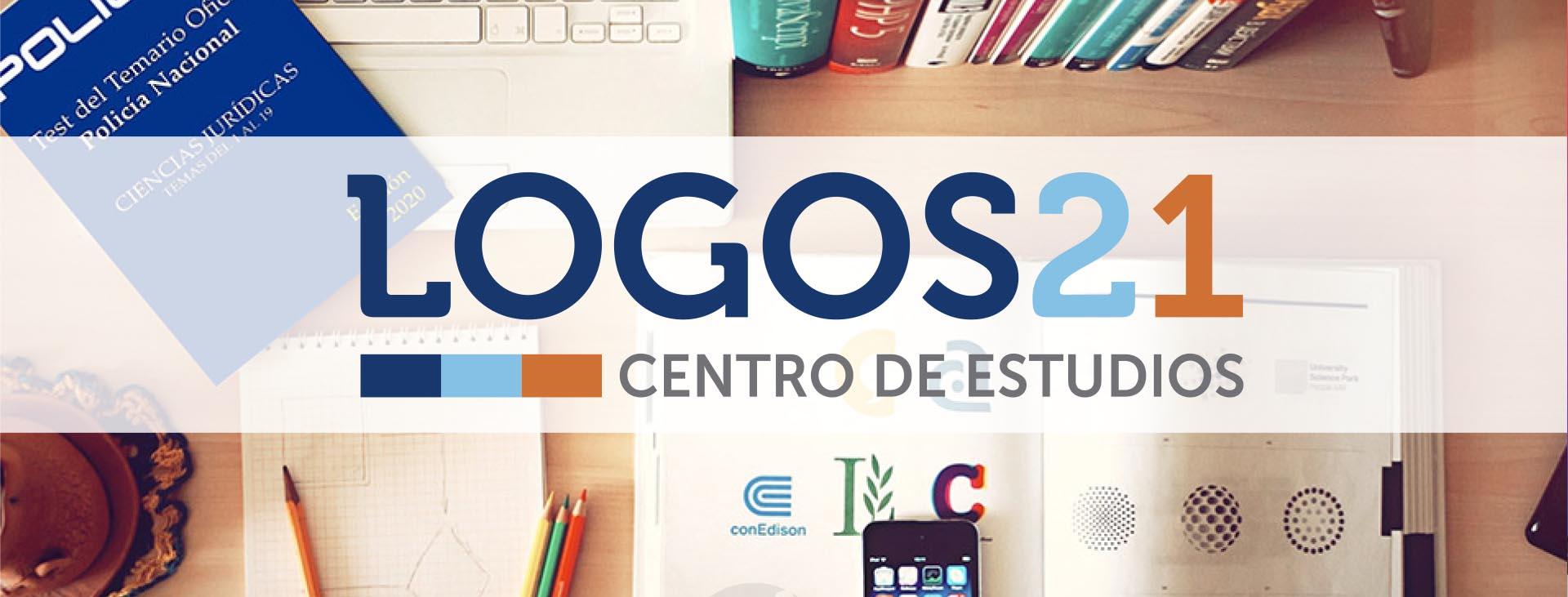 Logos21 Oposiciones