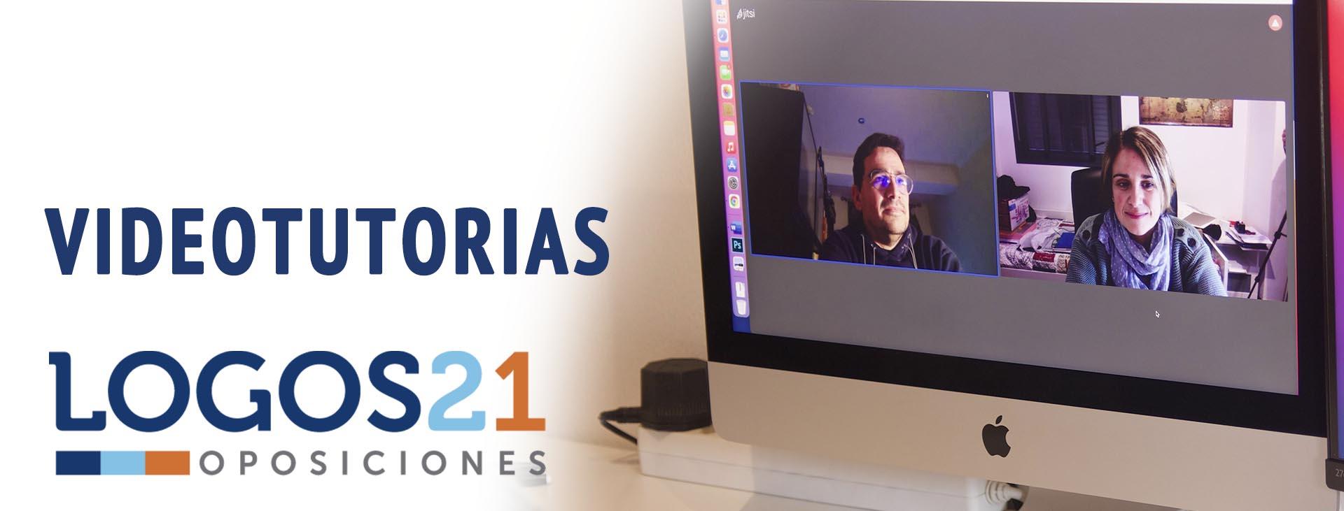 Logos21 Oposiciones Online