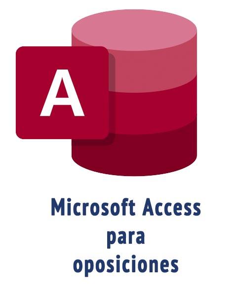 Microsoft Access para oposiciones
